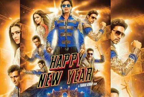 Happy New Year 14th Day Collection Hny 2nd Thursday Box Office Collection Happy New Year Fourtee Happy New Year Bollywood Happy New Year Movie New Year Movie