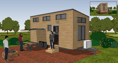 Morrison hOMe rendering-http://www.ecocabins.com/tiny-homes/