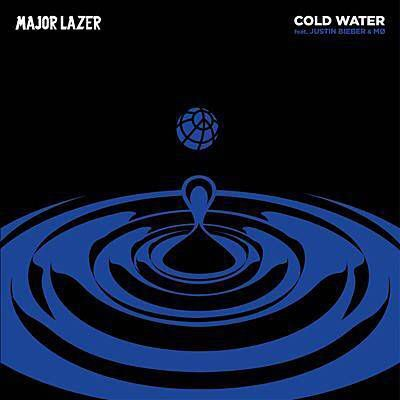 I Just Used Shazam To Discover Cold Water By Major Lazer Feat