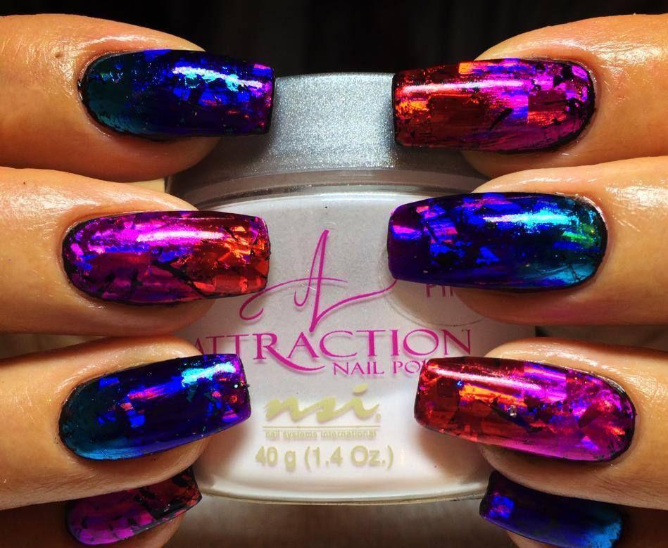 Super High Def Nails Wow Nail Art Pinterest Light Nails And