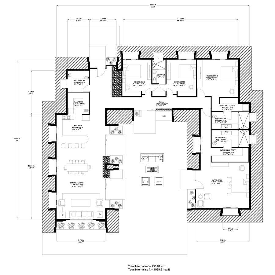 Murano 4 Br Green Magic Homes Green Magic Homes Green Magic Floor Plans