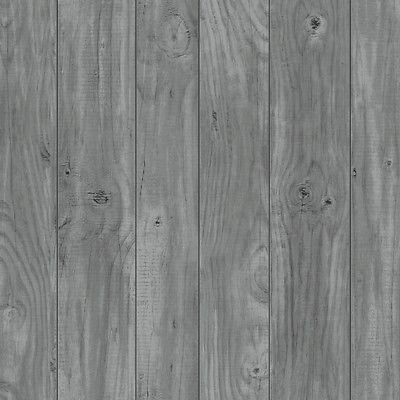 Arthouse Applewood Charcoal Grey Realistic Wood Panel Design Wallpaper Wood Grain Wallpaper Charcoal Wallpaper Home Art