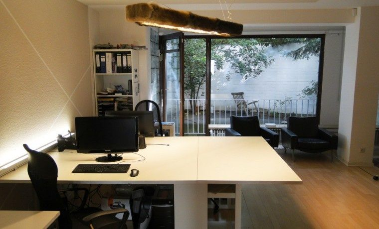 Mitmieter für kreative Bürogemeinschaft in Pempelfort gesucht #Büro, #Bürogemeinschaft, #Office, #Coworking, #Dusseldorf, #Düsseldorf