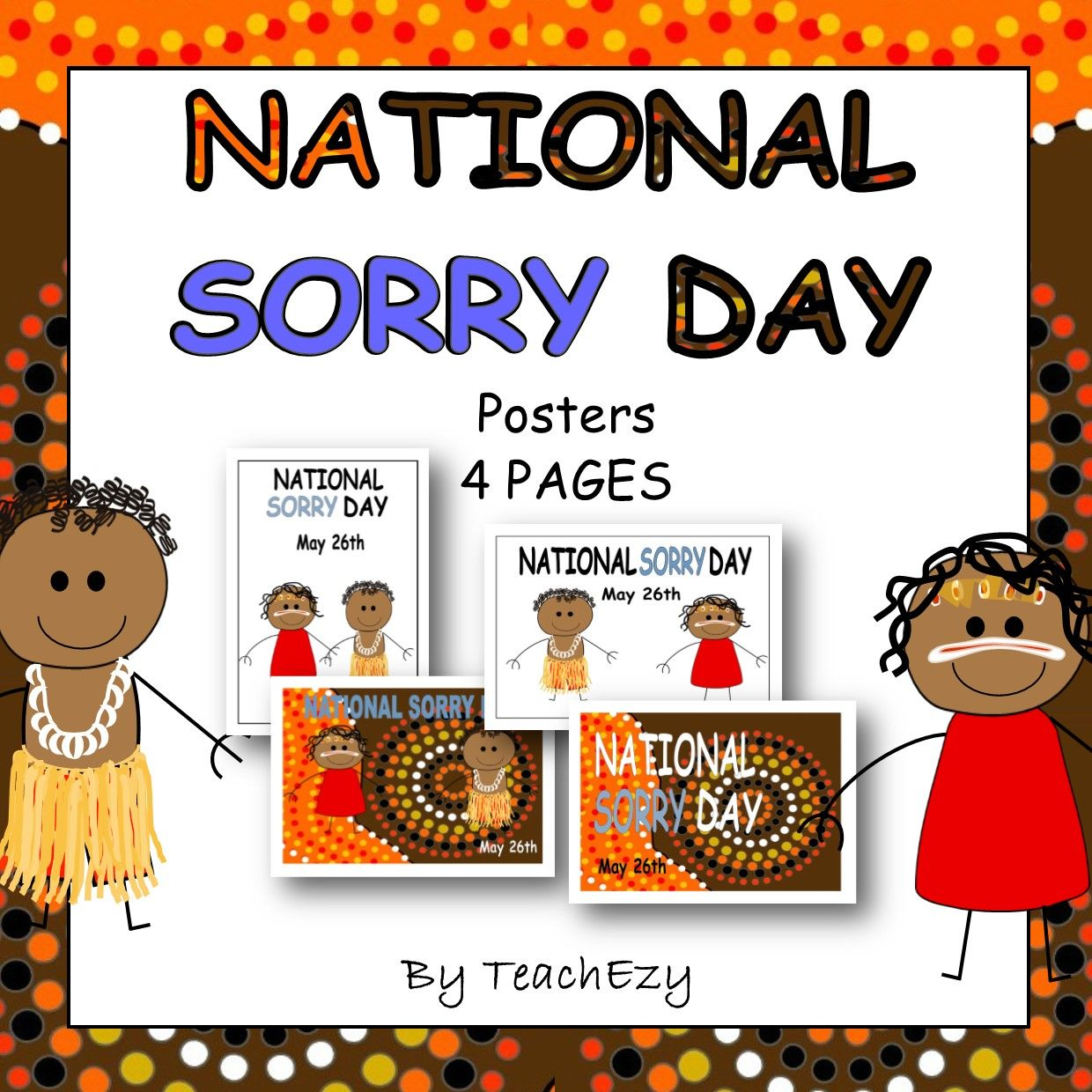 National Sorry Day Australia Teaching Resource