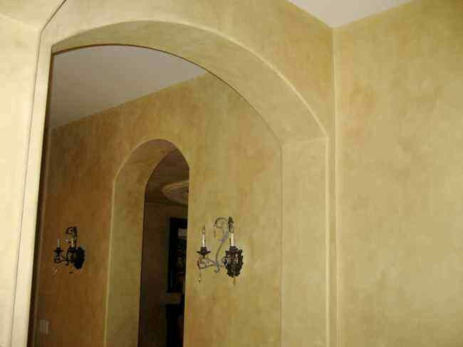 Arch doorway | Ideas for the House | Pinterest | Arch doorway and House
