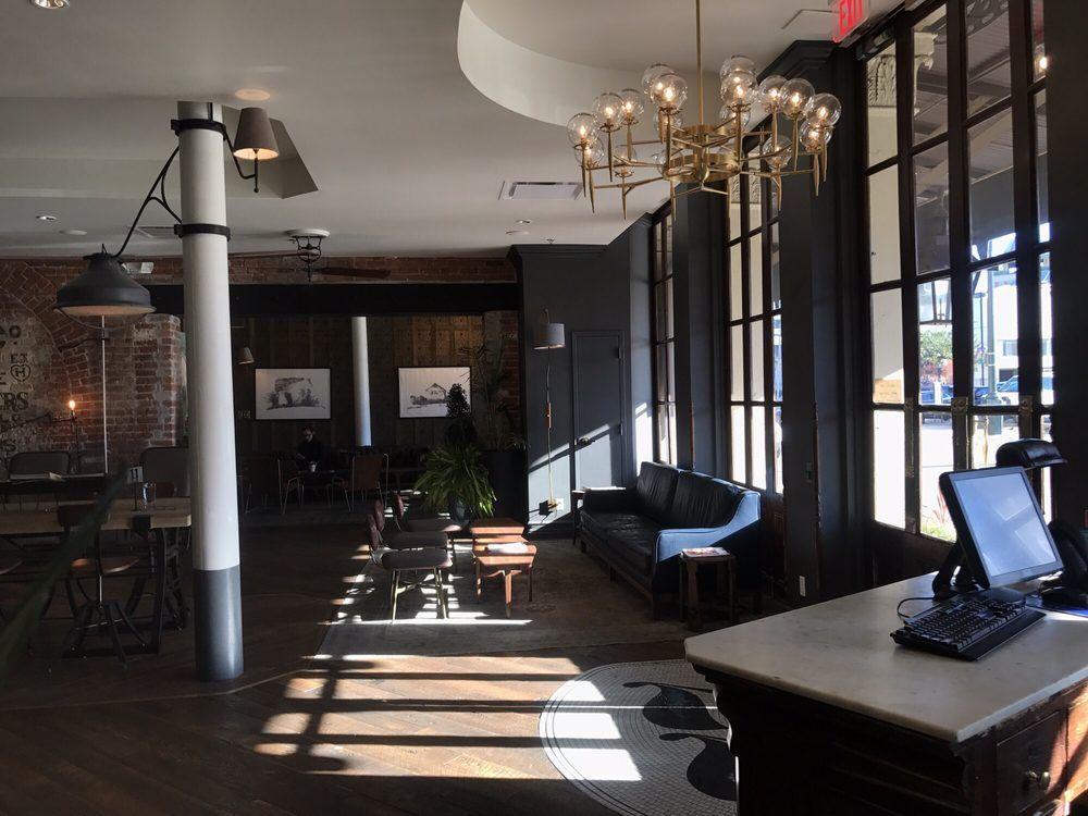 Nina Compton Opens Compere Lapin In New Orleans Interior Design Atlanta Top Interior Design Firms Restaurant Design