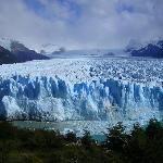gateway to glaciers patagonia argentina