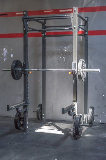 Torque Fitness Customizable X Rack Warrior Rig Crossfit Equipment At Home Gym Fitness