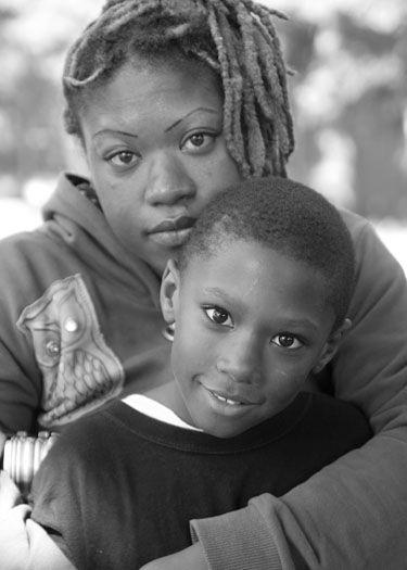 Homeless But Still Mothering Homeless Children Homeless Homeless Families