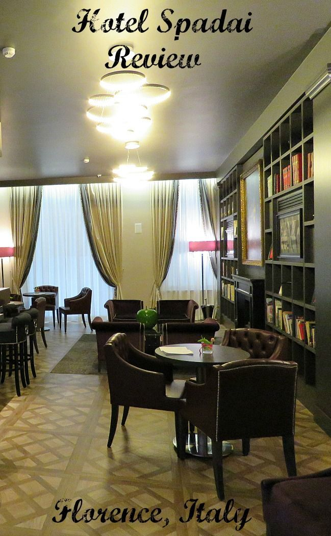 Hotel Spadai Florence Italy Review Florence Italy Italy Travel