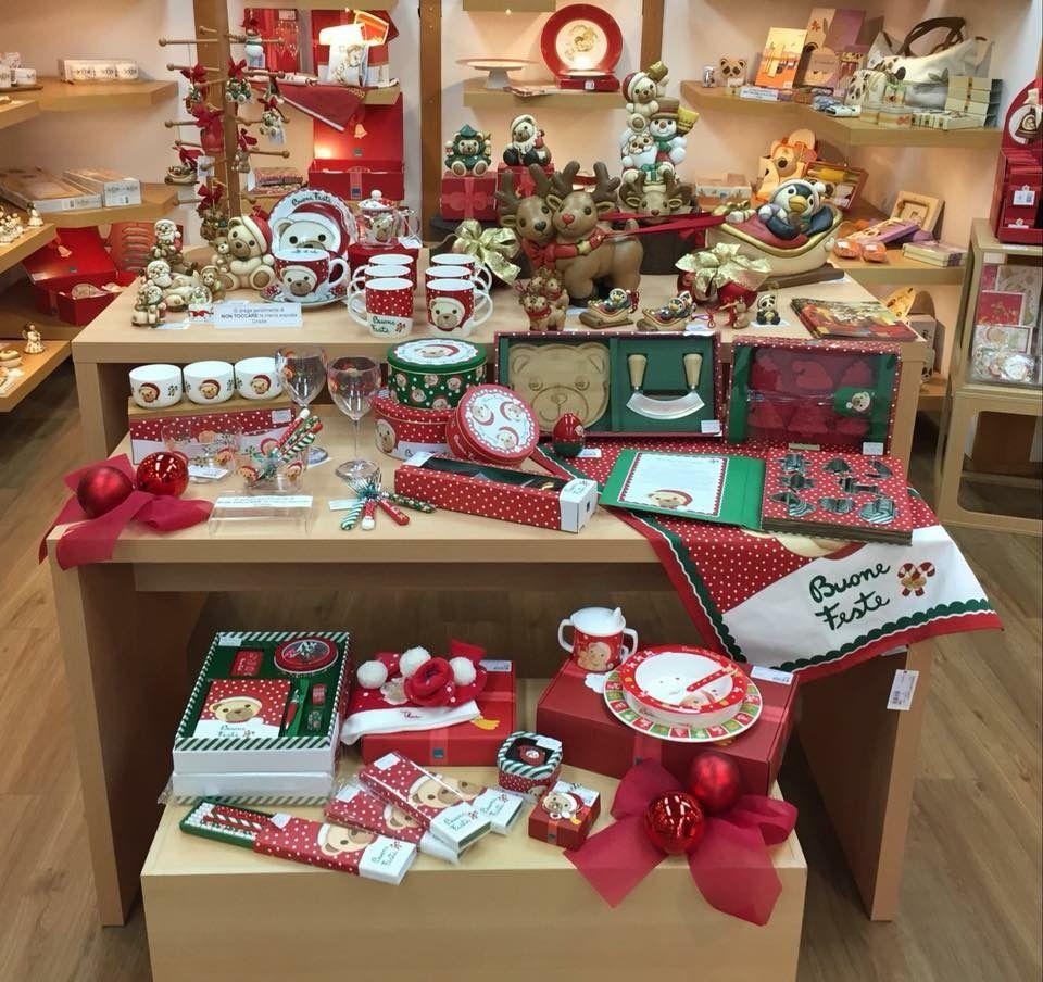 A Natale regala un oggetto firmato Thun e regali un'emozione