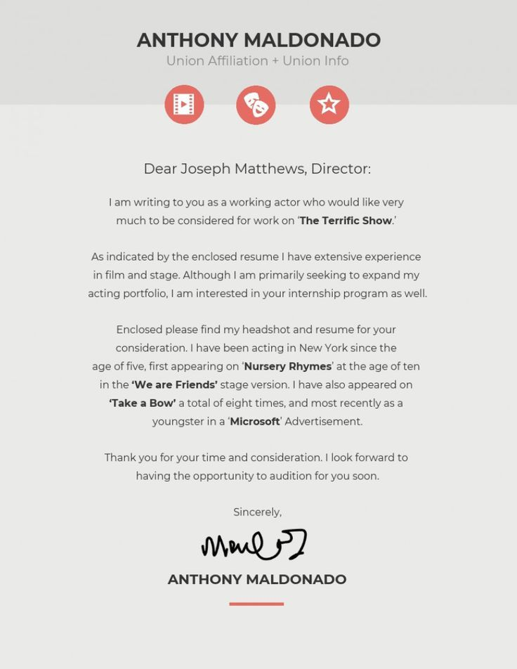 Formidable Simple Resume Cover Letter Template Ideas Free