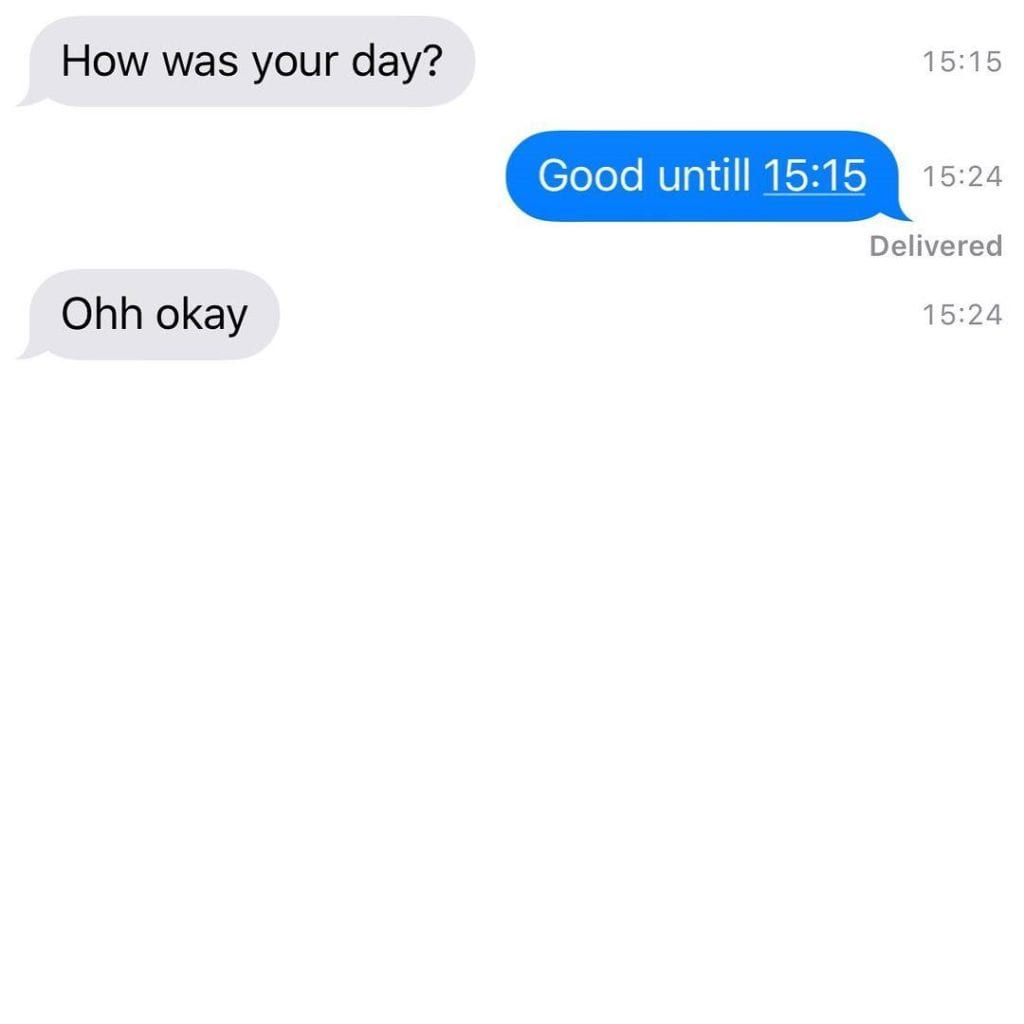 65 brutal texts from an ex that make their point loud and clear