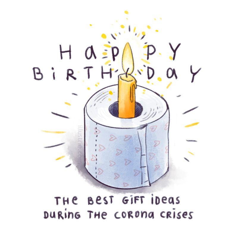 41++ Geburtstag in corona zeiten ideen