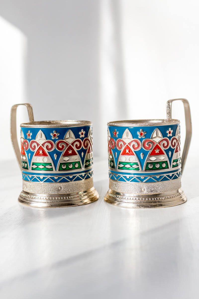 russian tea glass holder russian tea cups russian mug tea time  - russian tea glass holder russian tea cups russian mug tea time retrokitchen tea cup coffee