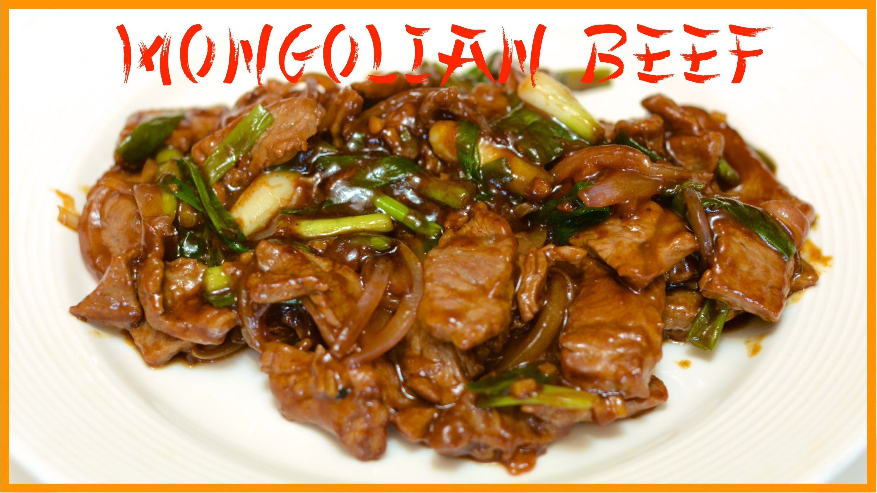 Awesome stir fried mongolian beef recipe english closed captions awesome stir fried mongolian beef recipe english closed captions forumfinder Choice Image