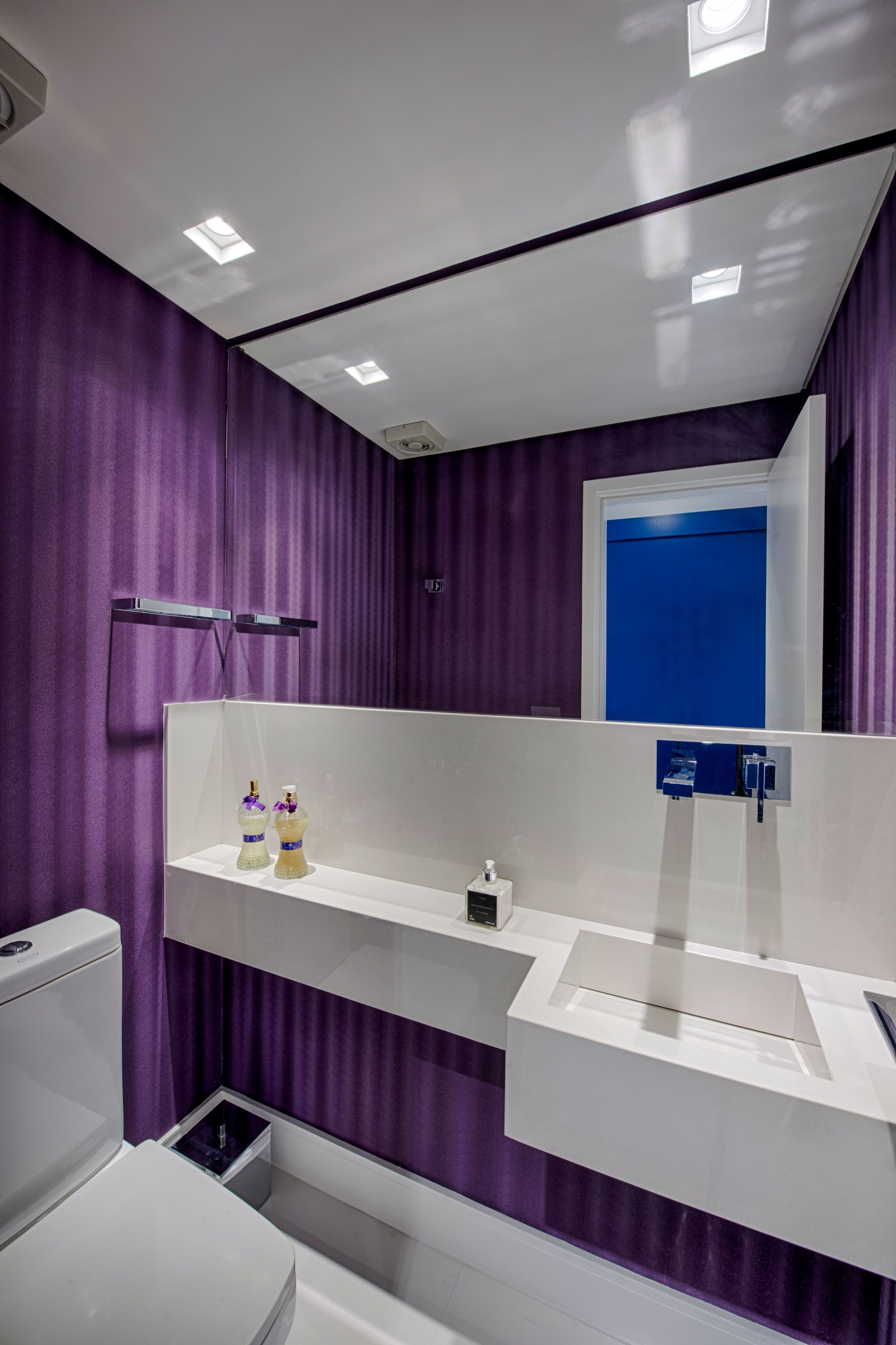 Apartamento em Santos, projeto arquiteta Carina Fontes