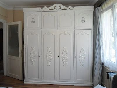 Love This Cupboard Wardrobe Monica Livas Interiors