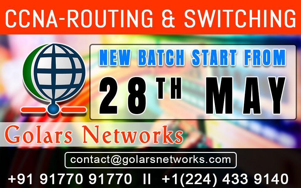 Golars Networks - IT Services, System Integration, Managed