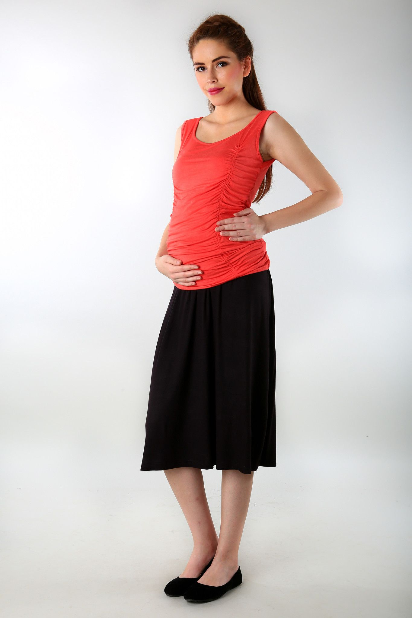 Momzjoy premium black maternity skirtlooksgud momzjoy black buy momzjoy premium black maternity skirt online in india at best price buy online momzjoy maternity dresses pregnancy wear nursing clothes ombrellifo Image collections