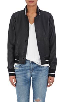 RAG & BONE Cooper Bomber Jacket. #ragbone #cloth #jacket