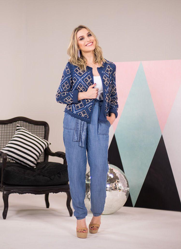 Macacão pantalona: 75 looks estilosos e elegantes com a peça