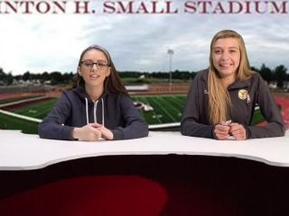 05.30.17 Morning Announcements