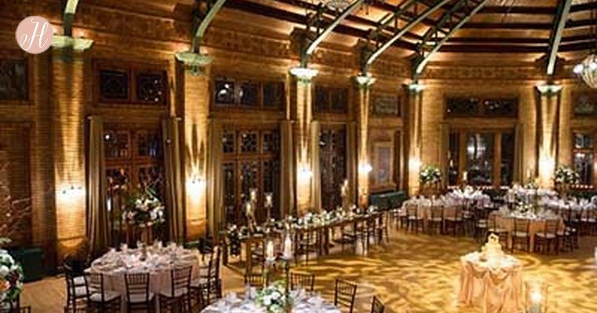 Cafe Brauer At The Lincoln Park Zoo Downtown Chicago Event Locations