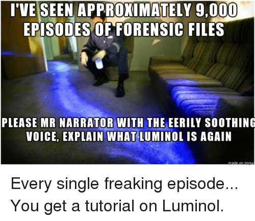 Found On Bing From Me Me Forensic Files Forensics Dark Humour Memes