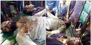 ঝিনাইদহের দুই শিবির নেতা গুলিবিদ্ধ লাশ যশোরে উদ্ধার! - http://www.kuakatanews.com/?p=5654