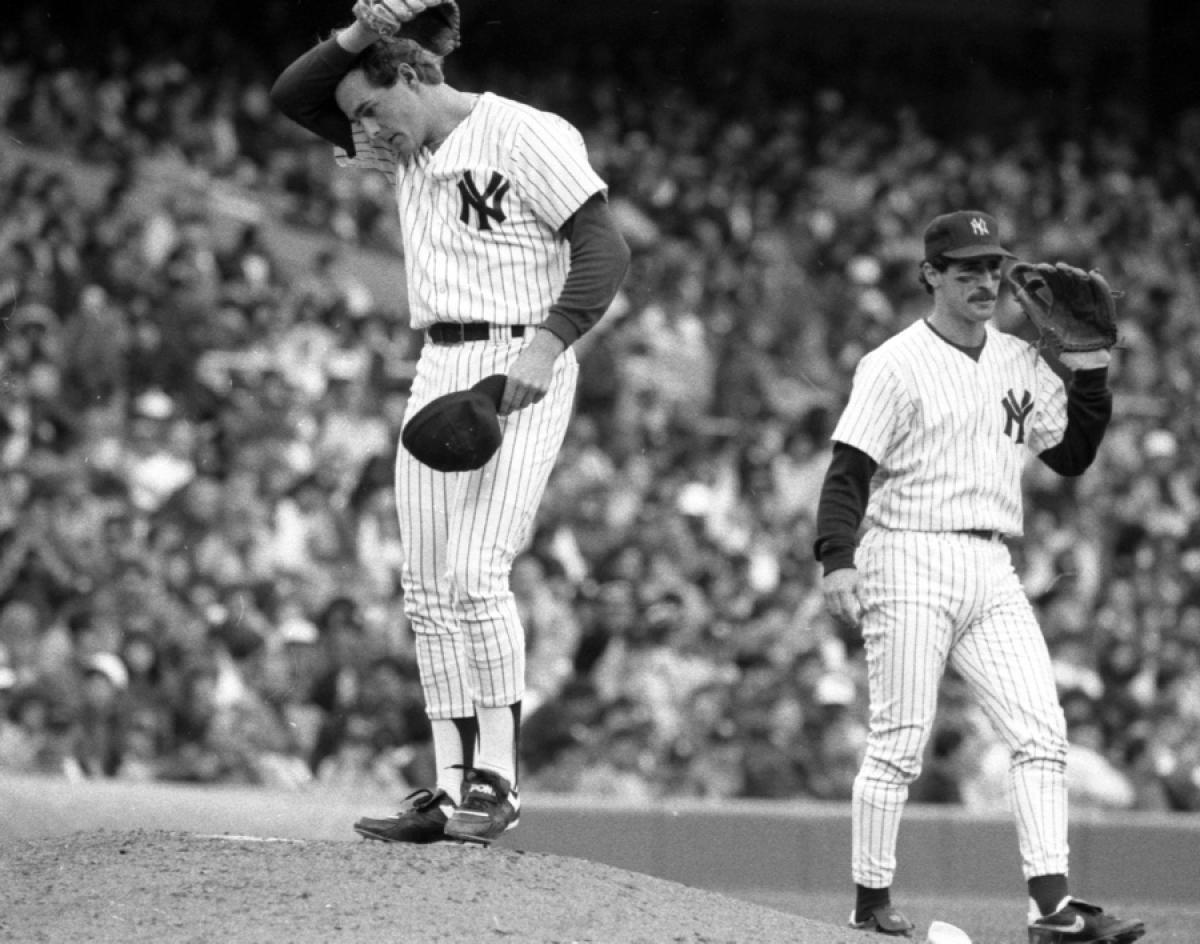 Rookies Through The Years New York Yankees In Their First Season In Pinstripes New York Yankees Yankees My Yankees