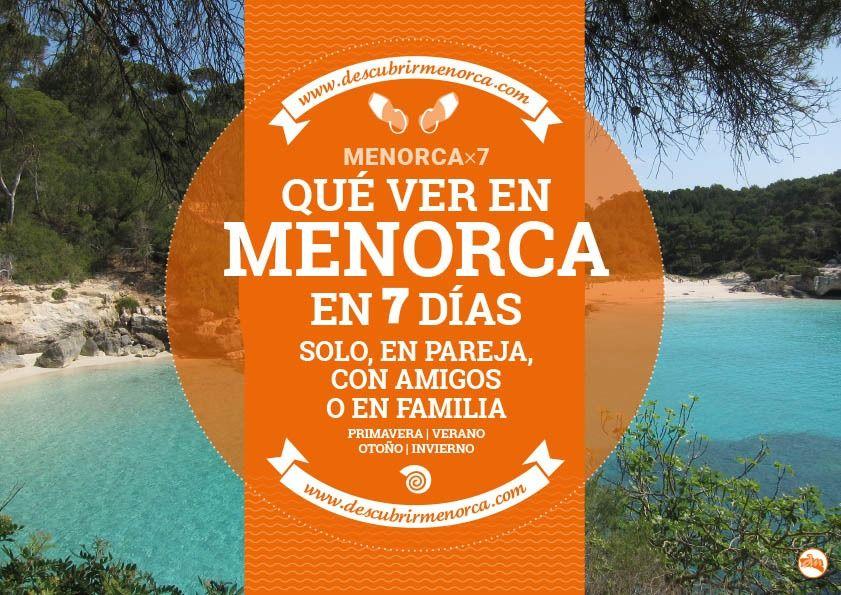 10 Joyas Que No Te Puedes Perder De Vacaciones En Menorca Menorca Vacaciones En Menorca Vacaciones