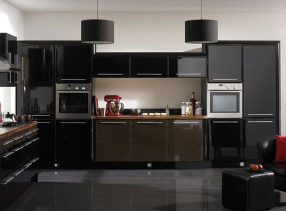Showcase Of Beautiful And Overwhelming Large Luxury Kitchens 36