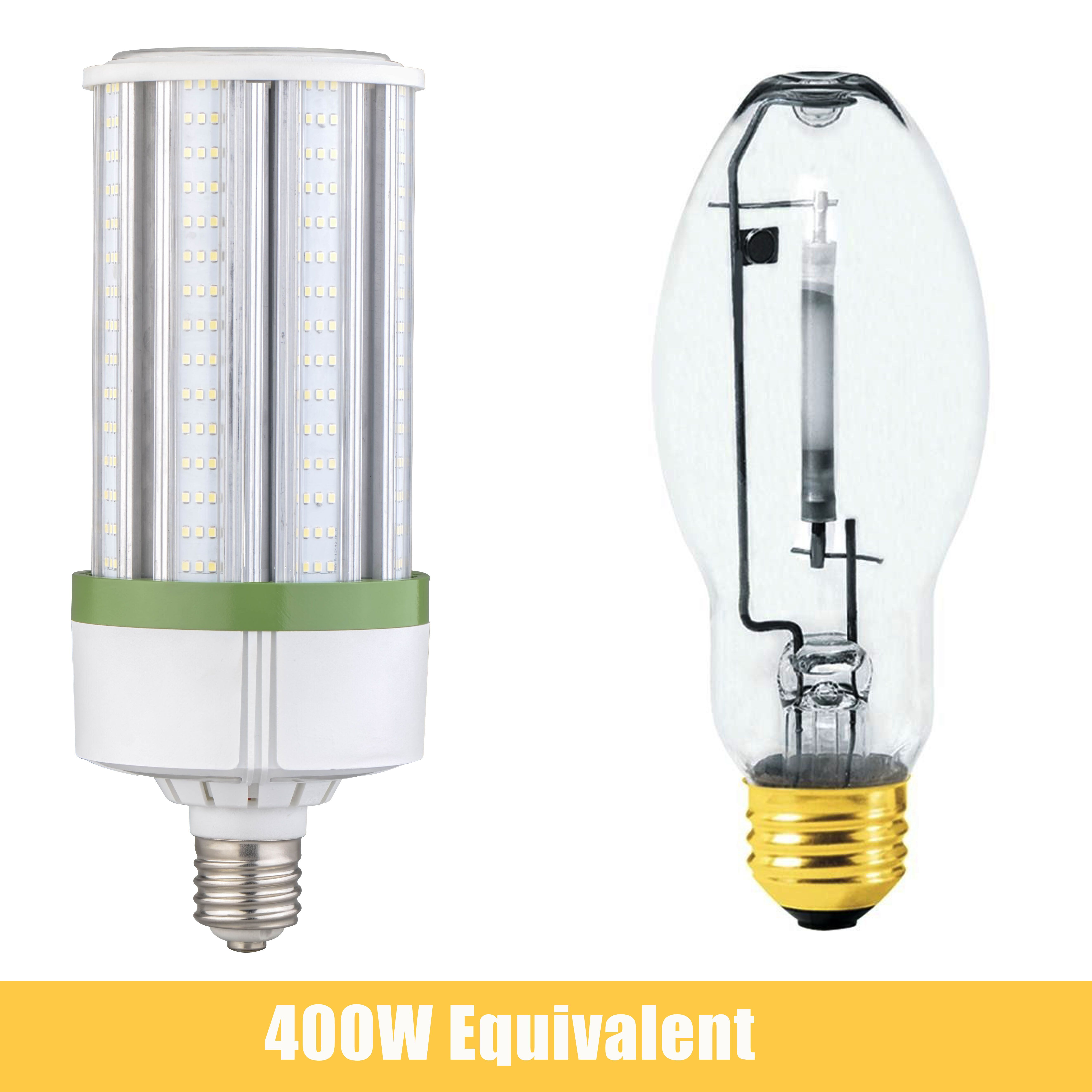 Metal Halide Led Replacement 150w Corn Light Bulb Okaybulb Bulb Light Bulb Led