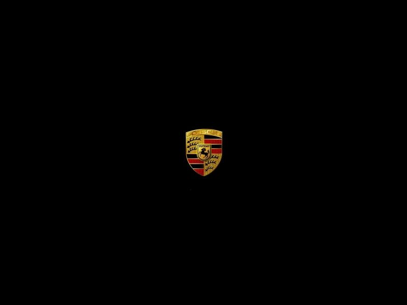 Porsche Logo Desktop Wallpaper Wallpapers