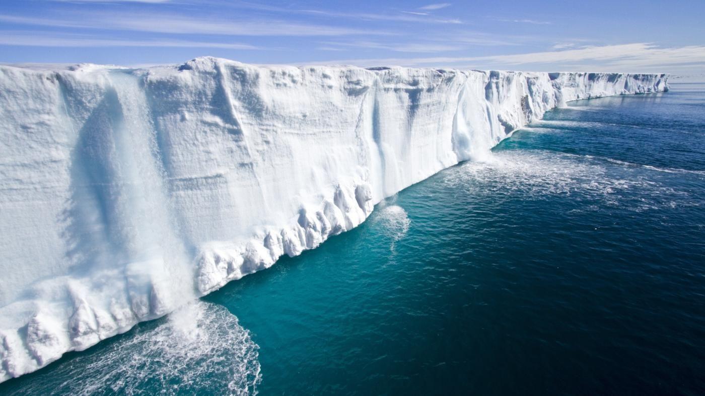 What causes the polar ice caps to melt? | Polar ice cap, Polar ice caps  melting, Nature