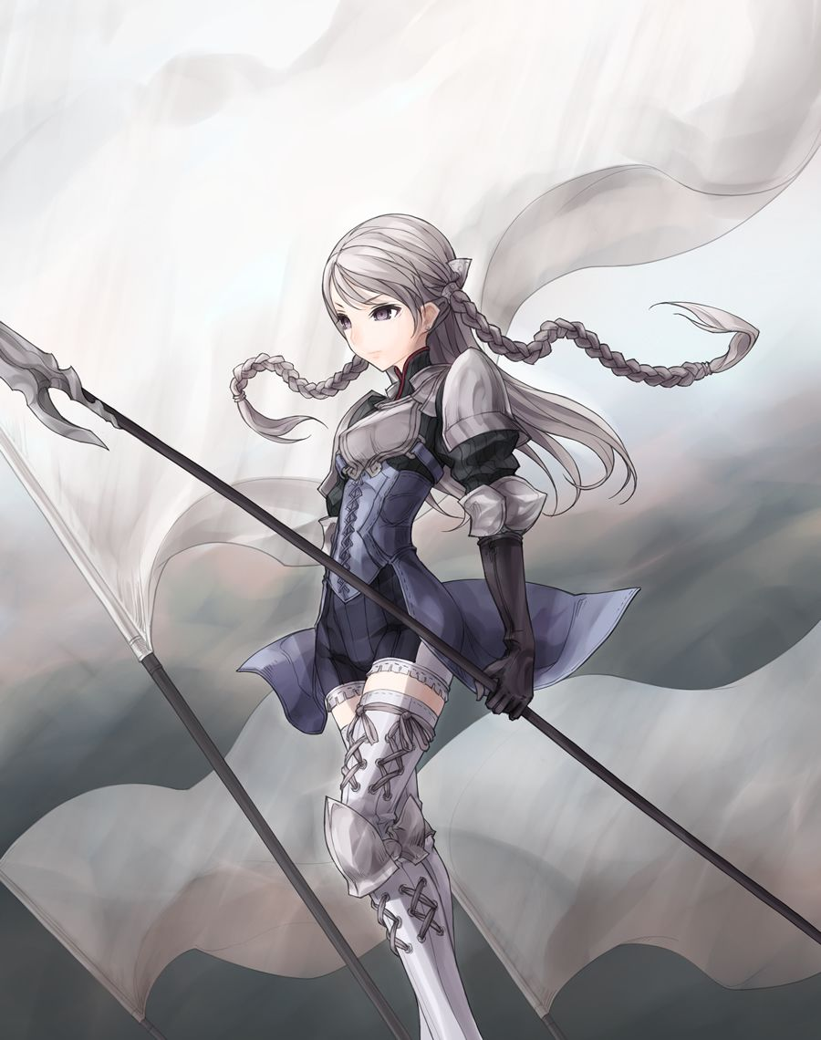 looks kinda like Cynthia (Fire Emblem). | Anime/Manga pics ...