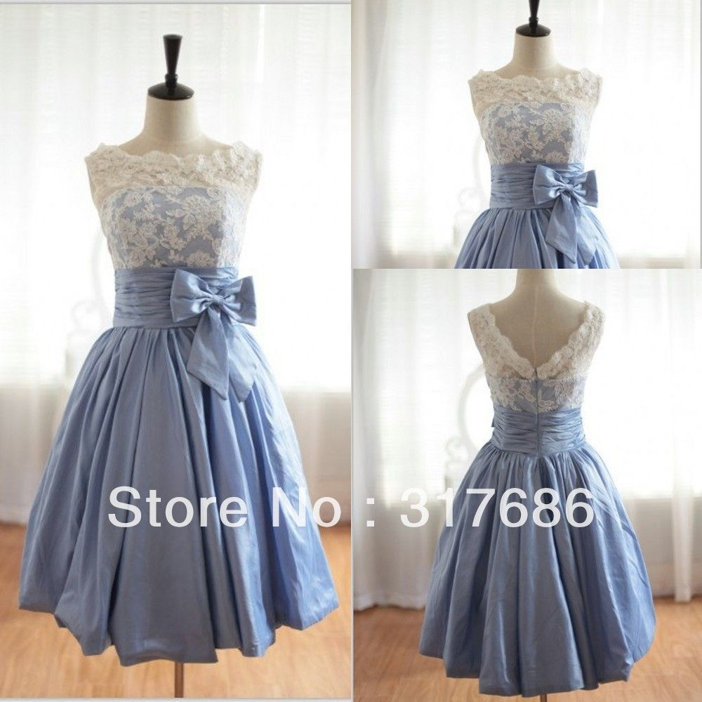Online Get Cheap Vintage Inspired Bridesmaid Dresses -Aliexpress ...