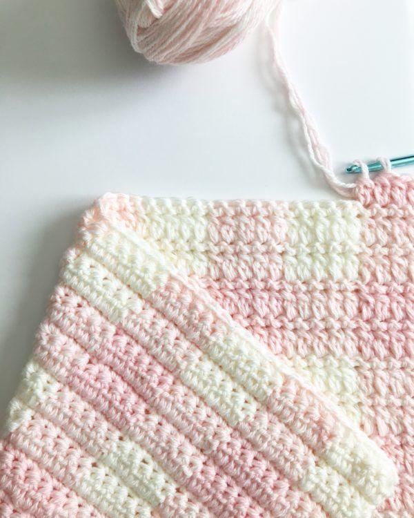 Pin de Amy Pass en crochet - baby blankets   Pinterest   Tejido