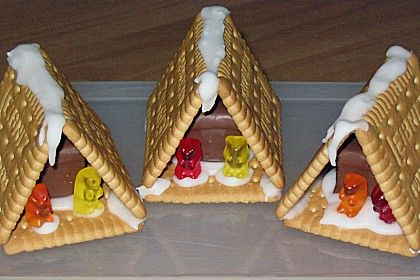 hexenhaus aus butterkeksen butterkekse rezept. Black Bedroom Furniture Sets. Home Design Ideas