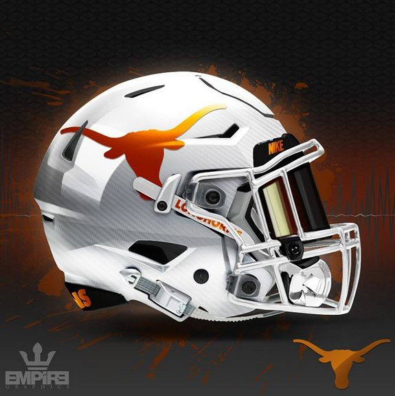 Shopping Football Helmet Design Texas Longhorns Football Cool Football Helmets