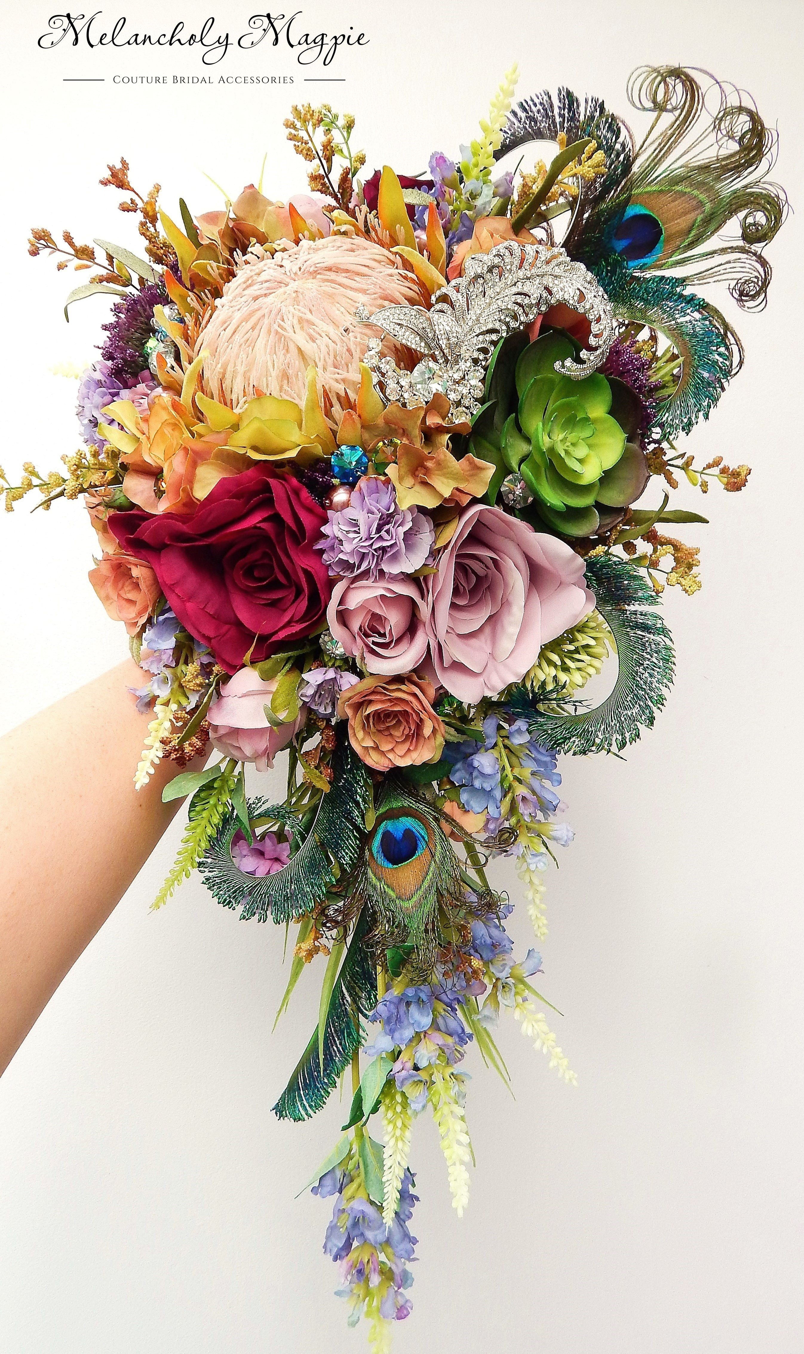 The Marquess Bouquet  Sissyus wedding  Pinterest  Brooch