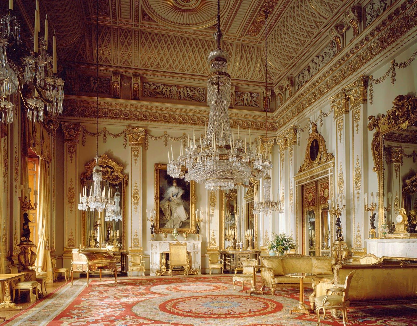 castle interior design. Belvoir Castle Interior Design OR - Google Search