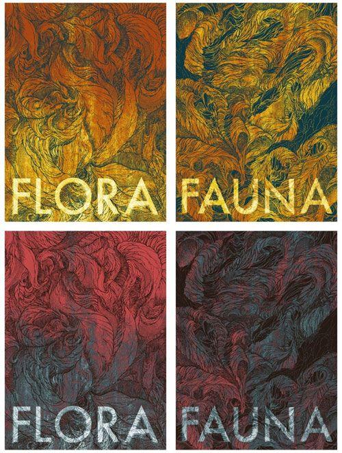 Flora Fauna Art Prints By Jacob Van Loon Art Pinterest Art