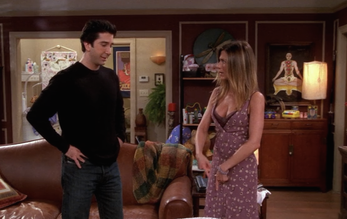 Every Outfit Rachel Ever Wore On Friends Ranked From Best To Worst Season 9 Rachel Green Outfits Rachel Green Friends Friends Fashion