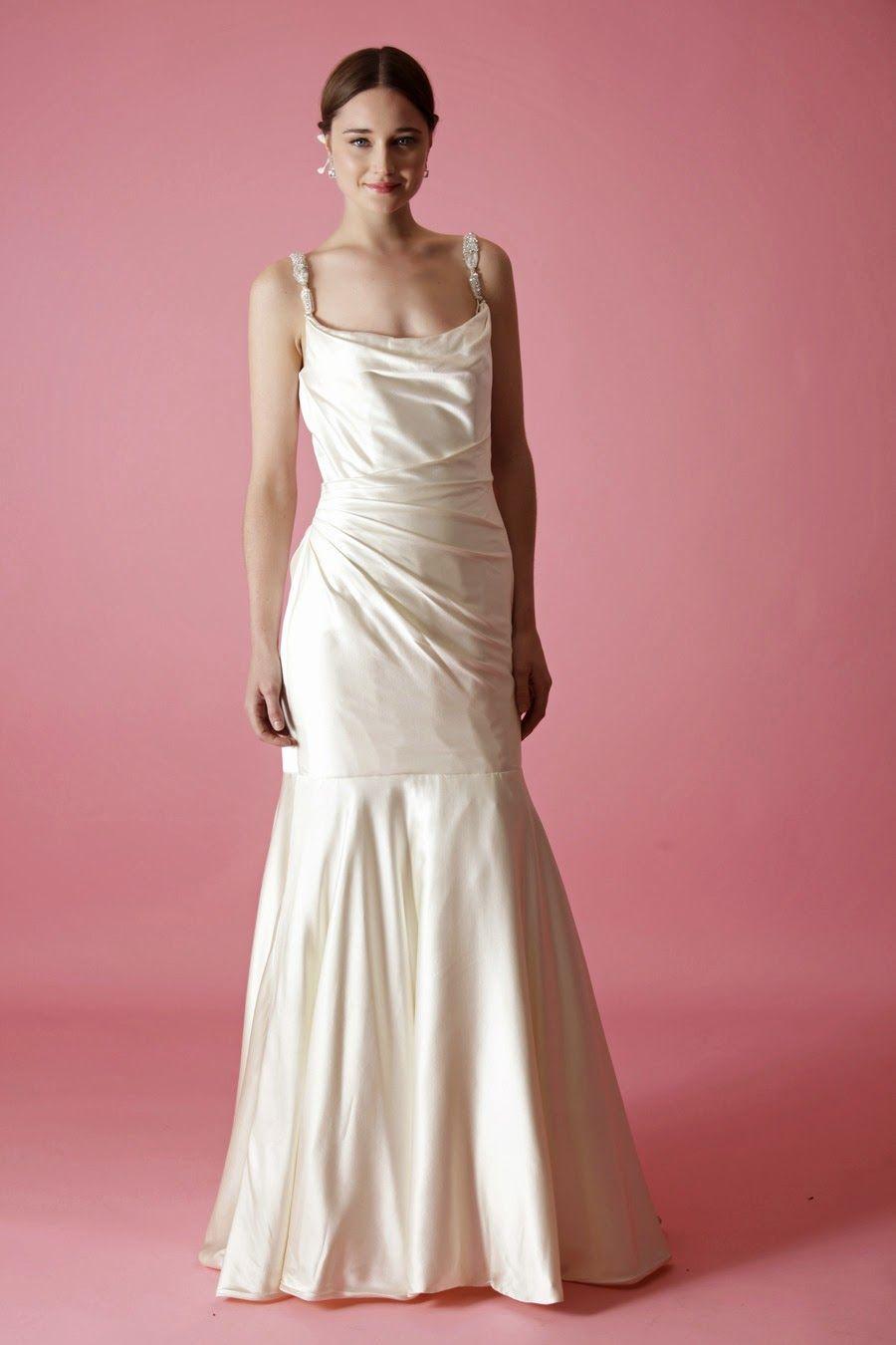 Hermosa Trajes De Novia York Pa Elaboración - Colección de Vestidos ...