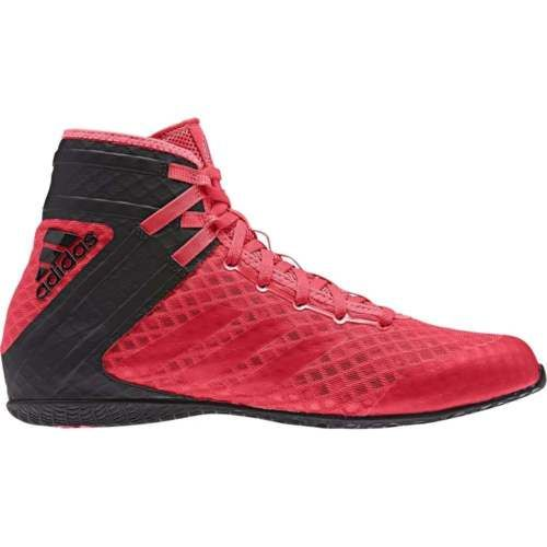 Adidas #speedex 16.1 #boxing boots mens - #black red, View more on ...
