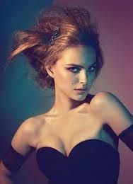 Image result for natalie portman beautiful thor