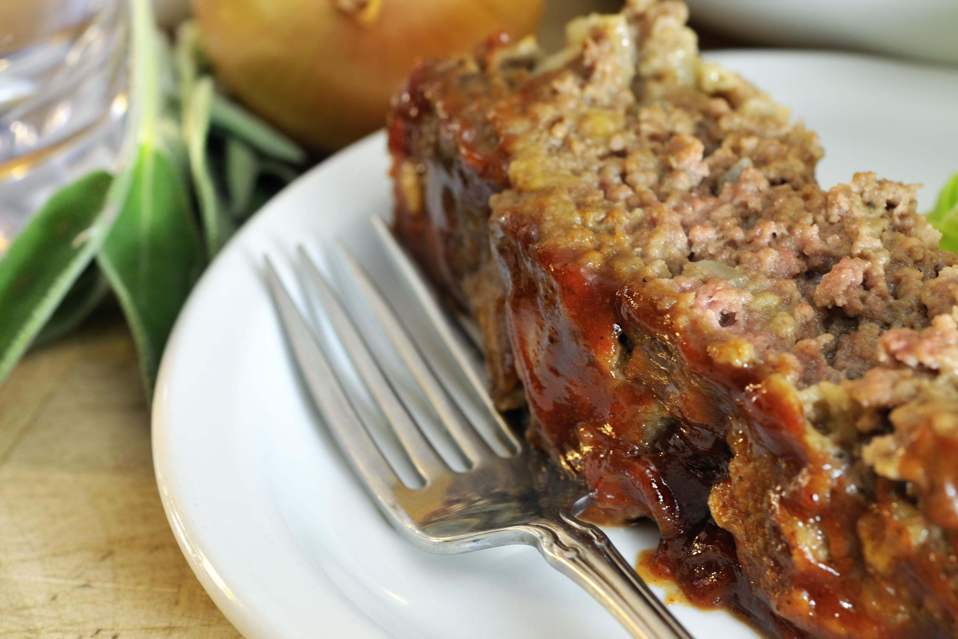 Polpettone della nonna al lambrusco italy wine food recipe a meatloaf fit for champions recipe forumfinder Images