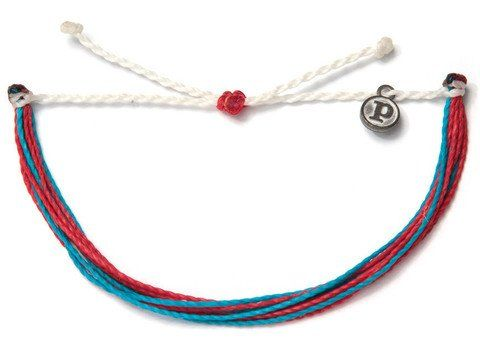 Pura Vida Als Disease Awareness 1 Of This Bracelet Is Donated To The Ociation